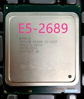 Intel Xeon E5-2689 CPU 8-Core 20M 2.60Ghz 8GT/s SR0L6 LGA2011 Processor