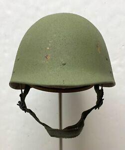 Original 1982 M1 Helmet Paratrooper Helmet Liner