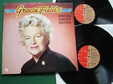 The Gracie Fields Story Special inc Isle of Capri + Limited Edition LP x 2