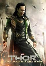 Loki A3 Poster 1