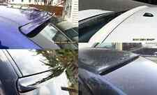2014-2017 ALL COLOR PAINTED TOYOTA COROLLA 11 K-STYLE VISOR ROOF SPOILER WING