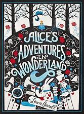 Alice's Adventures in Wonderland (Puffin Chalk), Carroll, Lewis | Paperback Book