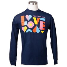 USPS New Love 2021 Long Sleeve T-Shirt (Small)