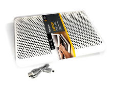 """TARGUS Chill Mat USB Powered Two Fans Fits 16"""" Laptops Best-selling Cooling Mat"""