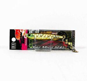 Duo Metal Jig Drag Metal Cast Slim Tungsten TG 60 grams PPA0510 (3047)