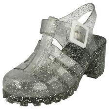 Calzado de niña sandalias talla 32