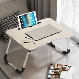 Laptoptisch Notebooktisch Bett Tisch Tablett PC Ständer Verstellbar Tablet - DHL