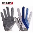 Full Finger Racing Motorcycle Sport Cycling Bicycle MTB Bike Gel Riding Gloves
