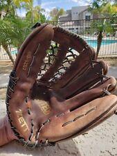 """ZETT Zitech BIG-1257 Steerhide Glove 12"""" RHT"""