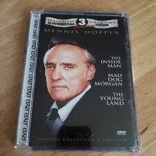 Dennis Hopper Hollywood Blockbusters DVD ....3 Movies