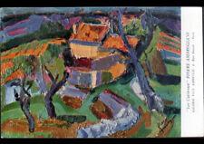 """ART PEINTURE / Galerie PAUL AMBROISE """"LES CARTOUSES"""" par Pierre AMBROGIANI"""