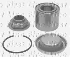 FBK1107 REAR WHEEL BEARING KIT FOR CITROÃ‹N DS3 GENUINE OE FIRST LINE