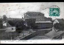 BOURGES (18) CLOS des BENEDICTINS animé en 1910