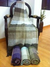 Checked Decorative Throws