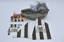 LEGO Set 6268 Piratenschiff ohne BA Renegade Runner without instruction