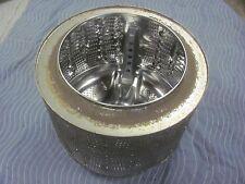 LG Washer WM0642HW01 Inner Steel Drum Tub Assembly 3045ER1006E