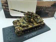 Altaya 1/43 Flak 8,8/Tank/Panzer/Tanque/Carro Armato/Antitank-Gun