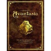 "AVANTASIA ""THE METAL OPERA PT 1 & 2"" 2 CD GOLD EDITION"