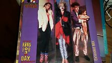 """THOMPSON TWINS KING FOR A DAY 12"""" LP"""