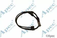 Bremsbelagverschleiß Kabel WIR5278 Apec Ersatz 34356792289,39751,BWL3110,WI0751