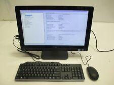 Dell Optiplex 3011 AIO Intel Core i5 3470S 2.9GHz 8GB RAM 256GB SSD W10P Touch
