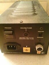 Soundcraft mixer AC Power Supply for 200B / 400B consoles