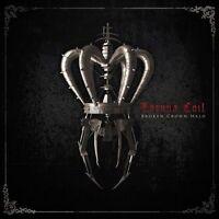 Lacuna Coil, Broken Crown Halo (Deluxe Edition), Excellent