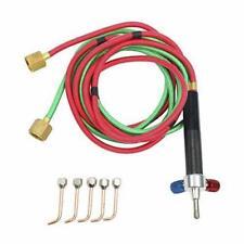 US Jewelry Jewelers Micro Mini Gas Little Torch Welding Gun Soldering Kit 5 Tips