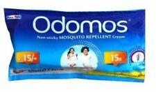 Dabur Odomos Non-Sticky Mosquito Repellent Cream - 15g