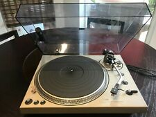 Vintage Technics SL-1600 Direct Drive Automatic Turntable / Record Player