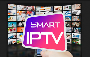 smarter * ip* tv *  pro support m3u . smart tv, mag and other