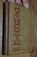 PAR M EDOM - MYTHOLOGIE ELEMENTAIRE - ANNO:1868 CS