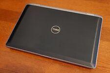 Dell Latitude E6530 Quad i7-3740QM 2.7~3.7Ghz✔1600x900✔Nvidia 5200✔500GB✔8GB