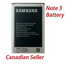 New SAMSUNG GALAXY NOTE 3 III Battery Replacement B800BE NOTE 3 III N 3 N3