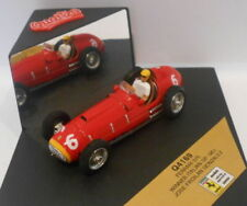 Voitures de sport miniatures Quartzo pour Ferrari