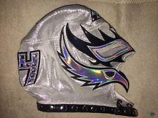 Mascara original Mask Wrestling  original Rey Misterio Kiss Lucha Libre