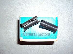 NOS GM Sunvisor Sleeves Support Bushings Buick Chevrolet Oldsmobile Pontiac