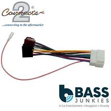 Connects2 CT20SZ02 Suzuki Grand Vitara 05> Car Stereo Radio ISO Harness Adaptor