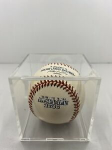 2000 Turner Field All-Star Game Ball