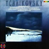 Tchaikovsky: Symphony No. 6 (Pathetique) -  - CD 2007-06-27