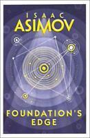 foundation's EDGE (Fundación 6) por ASIMOV, ISAAC Libro De Bolsillo 97800081175