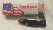 Kershaw Centofante 1615 Pocket Knife - Discontinued - NOS - Assisted USA