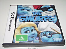 The Smurfs Nintendo DS 3DS *Complete*