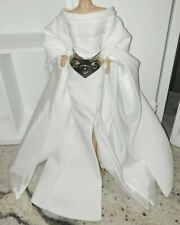 Barbie SIGNATURE Princess Leia X Star Wars Gown Only Gold Label model Muse