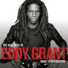Eddy Grant - The Very Best Of Eddy Grant (NEW CD)