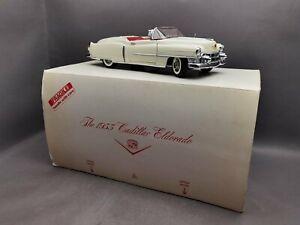 1:16 Danbury Mint 1953 Cadillac Eldorado   / 4 j 448