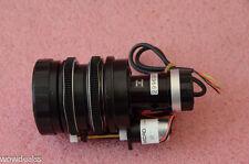 Motorized Camera Zoom Lens P/N 0380094.
