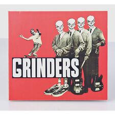Grinders - Skatepunkmusic Special Edition Digipack w/ BONUS GREAT!!!!