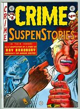 Ec Classics #8 Nm 1986 Crime SuspenStories