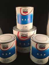Lechler BSB Tinter 5lt Offer - Pre Price Increase